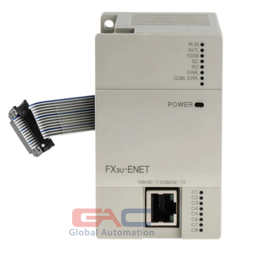 Module PLC FX3