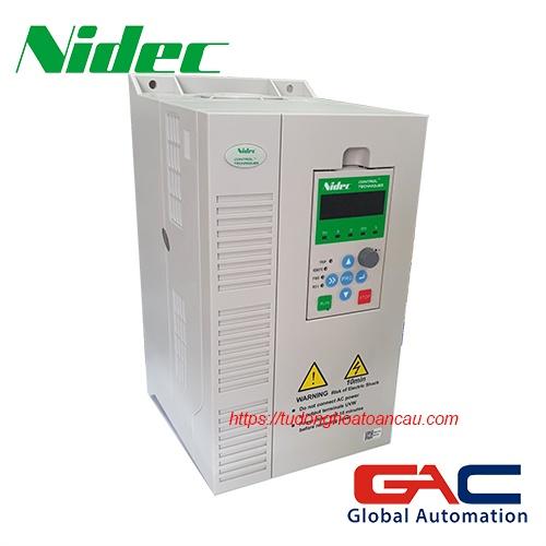 Biến tần Nidec NE300
