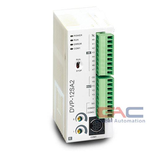 PLC Delta DVP-SA2