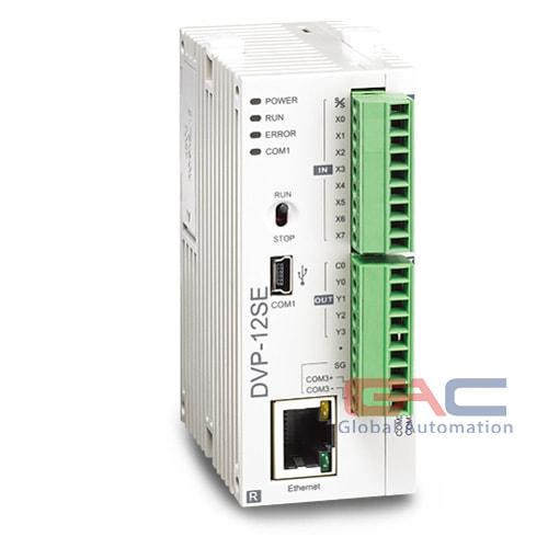 PLC Delta DVP-SE