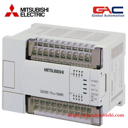 PLC Mitsubishi FX2N