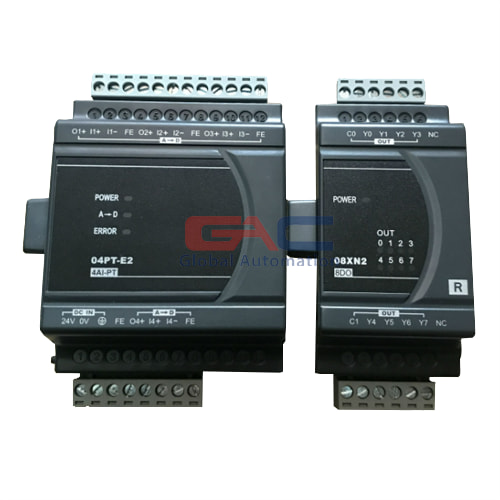 Module PLC DVP-E